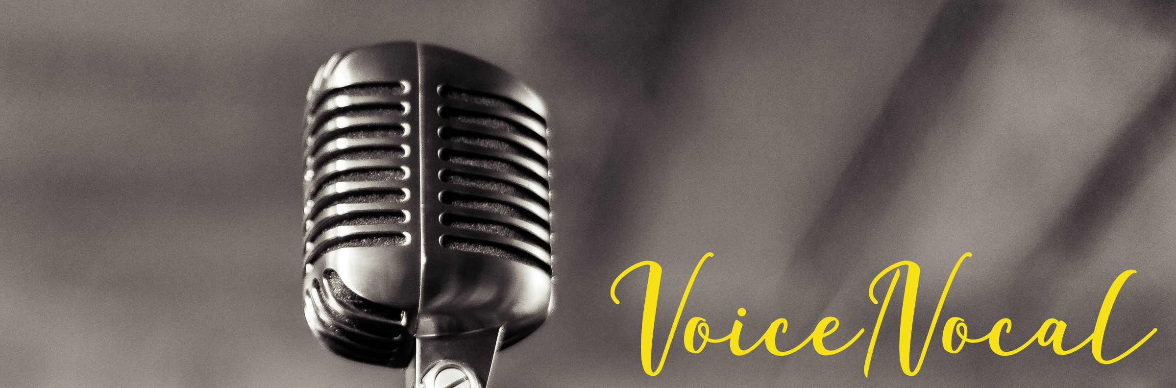 Voice – Charlotte Floyd Music Studio